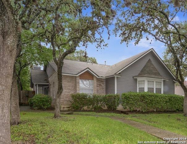 9551 Stillforest, San Antonio, TX 78250 (MLS #1345854) :: The Suzanne Kuntz Real Estate Team