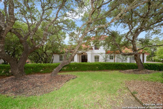 29351 Grand Coteau Dr, Fair Oaks Ranch, TX 78015 (MLS #1345866) :: The Suzanne Kuntz Real Estate Team