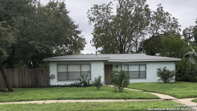 102 Laurelwood Dr, San Antonio, TX 78213 (MLS #1345896) :: Alexis Weigand Real Estate Group