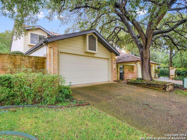 23 Courtside Cir, San Antonio, TX 78216 (MLS #1345931) :: Exquisite Properties, LLC