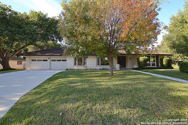 541 Balfour Dr, Windcrest, TX 78239 (MLS #1345934) :: The Suzanne Kuntz Real Estate Team