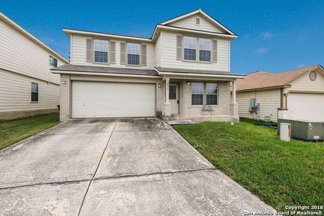 5826 Sherbrooke Oak, San Antonio, TX 78249 (MLS #1345952) :: Exquisite Properties, LLC