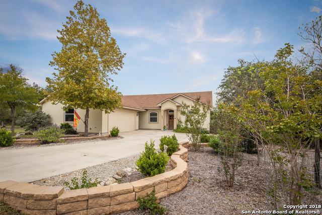 431 Cielo Vista, Canyon Lake, TX 78133 (MLS #1345968) :: Exquisite Properties, LLC