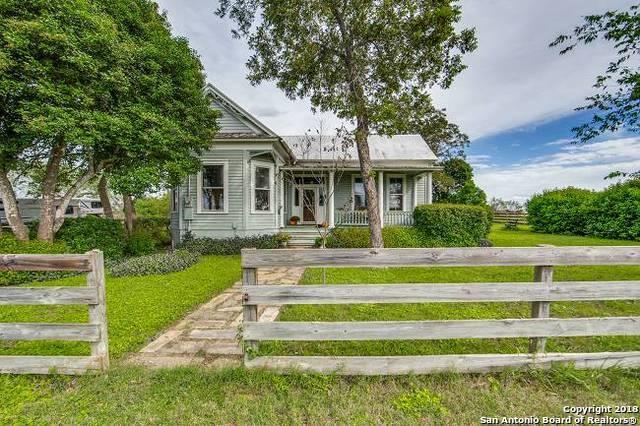 451 Willmann Rd, Seguin, TX 78155 (MLS #1345985) :: Exquisite Properties, LLC