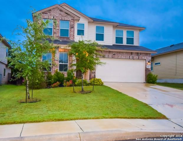 8454 Meadow Plains, San Antonio, TX 78254 (MLS #1346002) :: Exquisite Properties, LLC