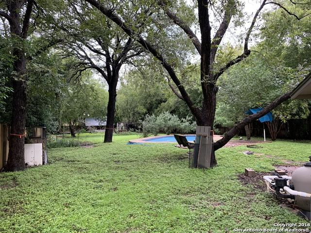 319 E Terra Alta Dr, San Antonio, TX 78209 (MLS #1346006) :: Alexis Weigand Real Estate Group