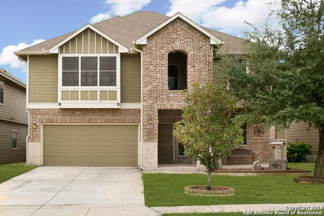 225 Dove Run, Cibolo, TX 78108 (MLS #1346011) :: Exquisite Properties, LLC
