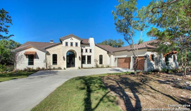 1838 Clubs Drive, Boerne, TX 78006 (MLS #1346016) :: The Suzanne Kuntz Real Estate Team