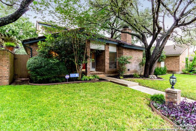 1938 Shadow Park St, San Antonio, TX 78232 (MLS #1346017) :: Alexis Weigand Real Estate Group