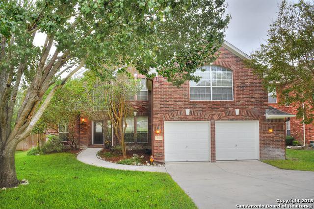 19511 Crystal Oak, San Antonio, TX 78258 (MLS #1346024) :: Erin Caraway Group