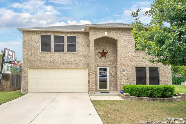 2961 White Pine Dr, Schertz, TX 78154 (MLS #1346025) :: Alexis Weigand Real Estate Group