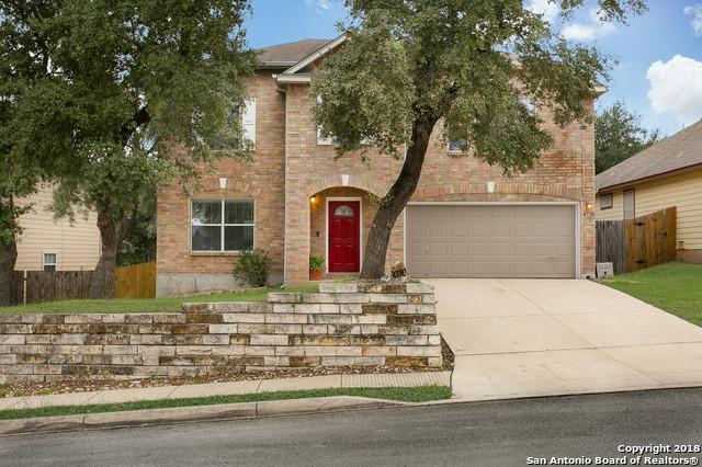 4730 Bending Grove, San Antonio, TX 78259 (MLS #1346028) :: Exquisite Properties, LLC