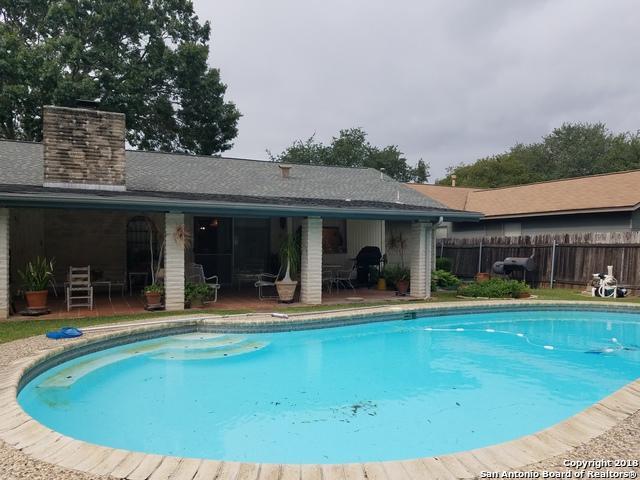 12910 El Marro St, San Antonio, TX 78233 (MLS #1346045) :: Exquisite Properties, LLC