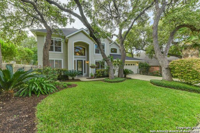 2246 Blackoak Bend, San Antonio, TX 78248 (MLS #1346067) :: Exquisite Properties, LLC