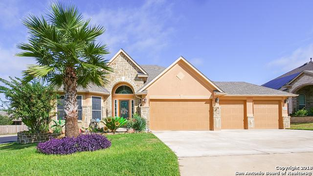 12839 Gypsophila, San Antonio, TX 78253 (MLS #1346109) :: Alexis Weigand Real Estate Group