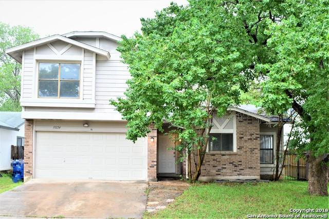 13224 Wood Climb Dr, San Antonio, TX 78233 (MLS #1346130) :: Alexis Weigand Real Estate Group