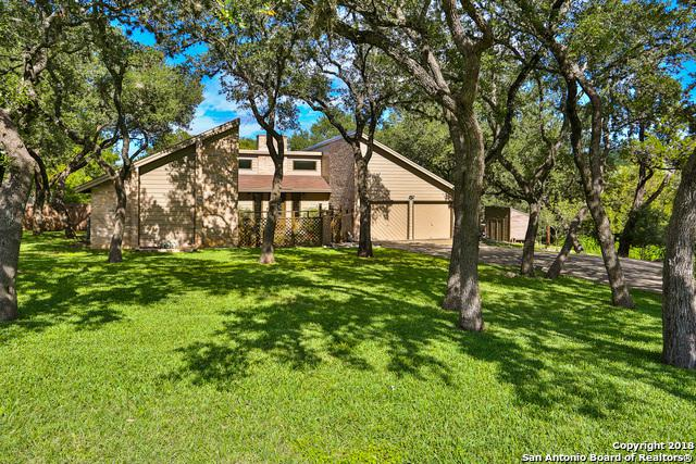 26875 Nelson Hill, Boerne, TX 78006 (MLS #1346138) :: Alexis Weigand Real Estate Group