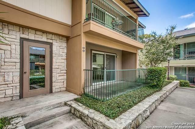 100 Lorenz Rd #207, San Antonio, TX 78209 (MLS #1346139) :: Tom White Group