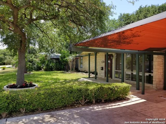 311 Waring Dr, San Antonio, TX 78216 (MLS #1346151) :: Exquisite Properties, LLC