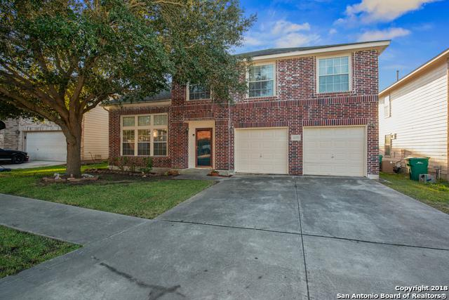 8639 Copperbluff, Converse, TX 78109 (MLS #1346283) :: Tom White Group