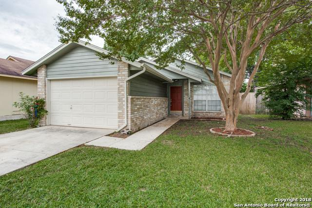 7211 Lansbury Dr, San Antonio, TX 78250 (MLS #1346308) :: The Suzanne Kuntz Real Estate Team