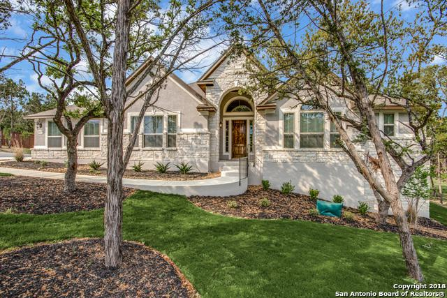 8227 Shining Elk, Garden Ridge, TX 78266 (MLS #1346319) :: Tom White Group