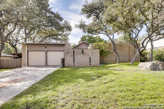 16411 Ledge Rock St, San Antonio, TX 78232 (MLS #1346331) :: Neal & Neal Team