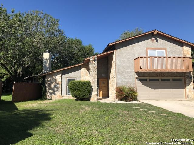6800 Horwich, San Antonio, TX 78239 (MLS #1346341) :: Alexis Weigand Real Estate Group