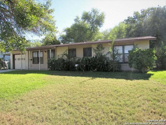 5510 Wales St, San Antonio, TX 78223 (MLS #1346351) :: The Suzanne Kuntz Real Estate Team