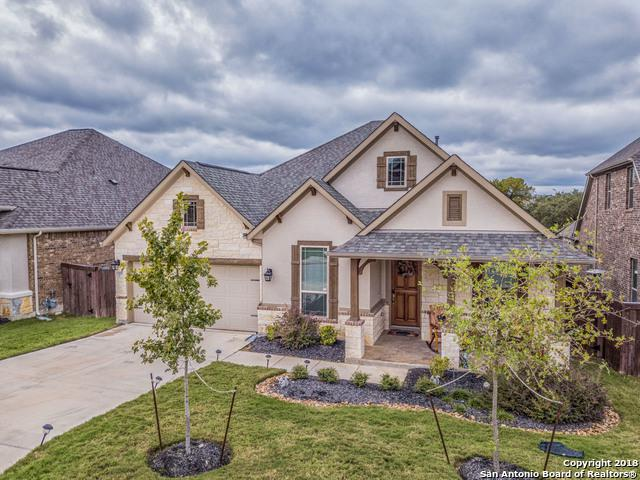 23119 Evangeline, San Antonio, TX 78258 (MLS #1346353) :: The Suzanne Kuntz Real Estate Team