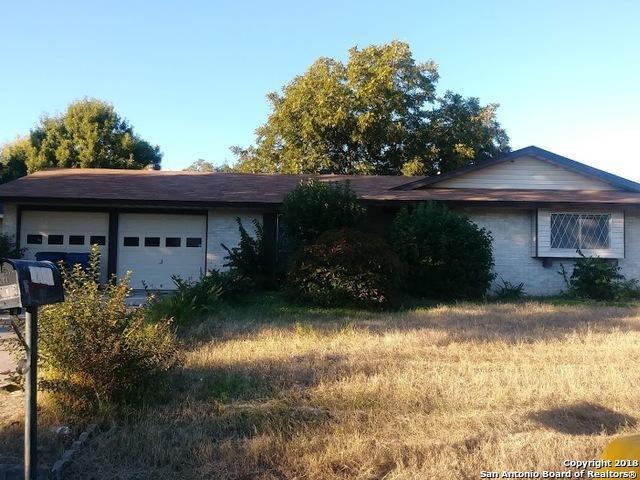 5015 Gene Cernan Dr, Kirby, TX 78219 (MLS #1346368) :: Exquisite Properties, LLC
