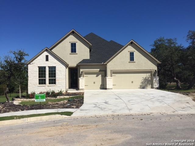 2914 Blenheim Park, Bulverde, TX 78163 (MLS #1346397) :: Alexis Weigand Real Estate Group