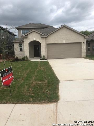 8207 Breezy Cove, Selma, TX 78154 (MLS #1346404) :: Alexis Weigand Real Estate Group