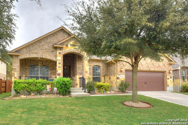 11210 Thorn Apple, San Antonio, TX 78253 (MLS #1346428) :: Alexis Weigand Real Estate Group