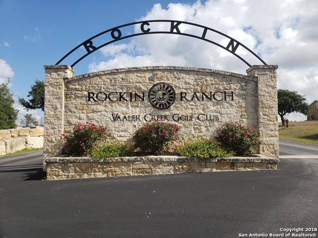 LOT 649 Rockin J Ranch, Blk 3, Lot 649, Acres .29, Blanco, TX 78606 (MLS #1346459) :: Exquisite Properties, LLC