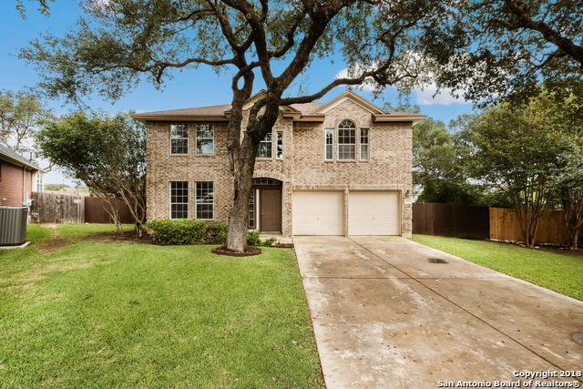 9761 Braun Run, San Antonio, TX 78254 (MLS #1346465) :: Exquisite Properties, LLC