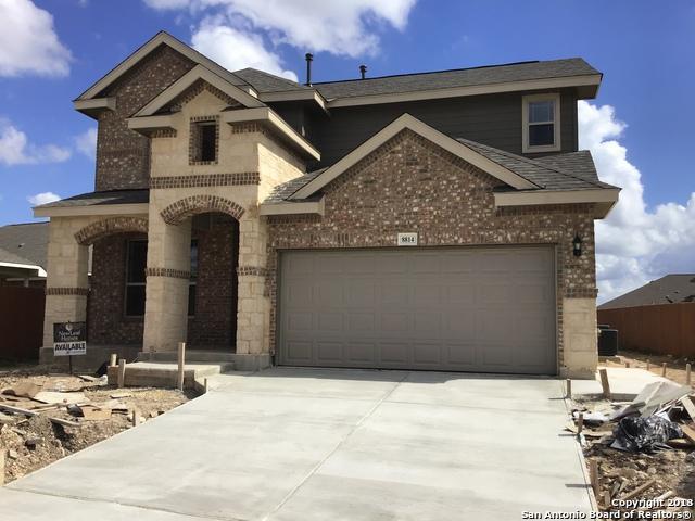 8814 Shady Mtn, San Antonio, TX 78254 (MLS #1346473) :: Exquisite Properties, LLC