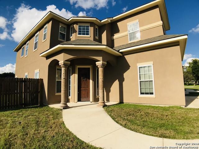 7501 Linkmeadow St, San Antonio, TX 78240 (MLS #1346540) :: Tom White Group