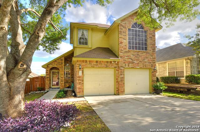 5882 Spring Crossing, San Antonio, TX 78247 (MLS #1346563) :: Exquisite Properties, LLC