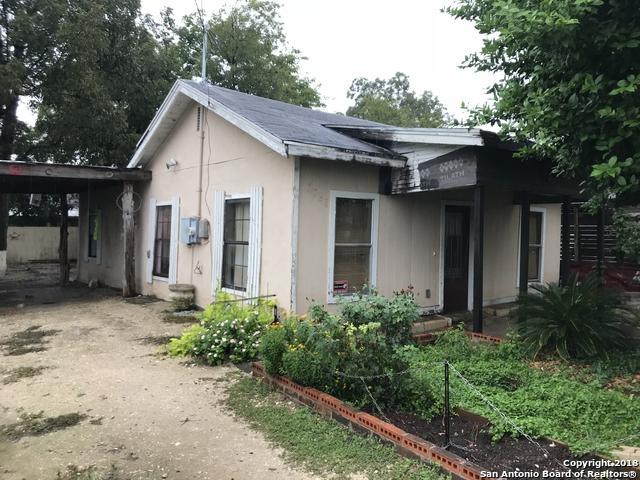 1038 Sherman, San Antonio, TX 78202 (MLS #1346574) :: ForSaleSanAntonioHomes.com