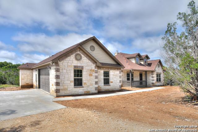 205 Arroyo Way, Canyon Lake, TX 78133 (MLS #1346580) :: Alexis Weigand Real Estate Group