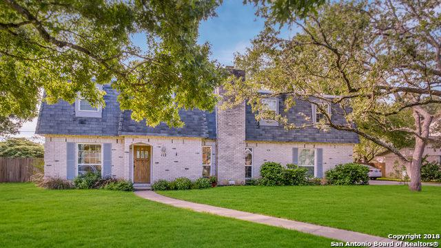 112 Cueva Ln, Hollywood Pa, TX 78232 (MLS #1346588) :: Alexis Weigand Real Estate Group