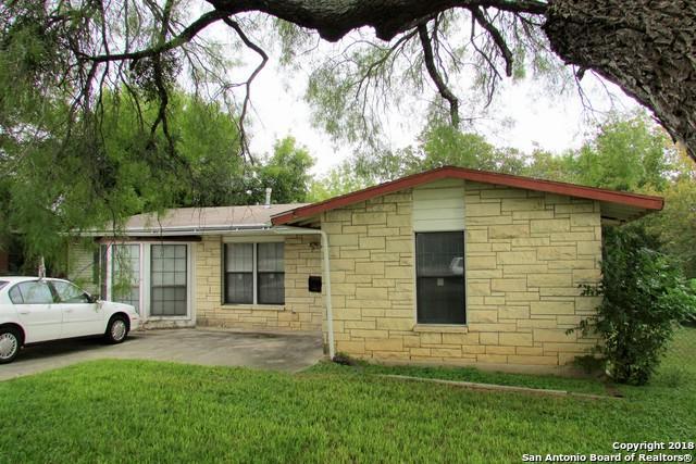 3307 Colglazier Ave, San Antonio, TX 78223 (MLS #1346595) :: The Suzanne Kuntz Real Estate Team