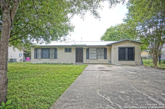 234 Jamaica Dr, San Antonio, TX 78227 (MLS #1346610) :: Alexis Weigand Real Estate Group