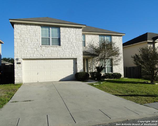 7122 Caddo Lake Dr, San Antonio, TX 78244 (MLS #1346616) :: Alexis Weigand Real Estate Group