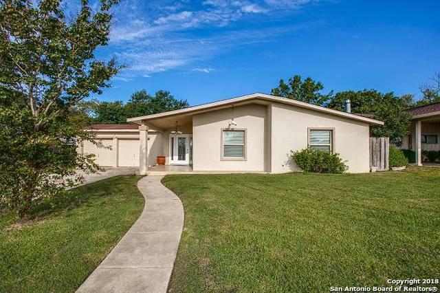11015 Wedgewood Dr, San Antonio, TX 78230 (MLS #1346624) :: Tom White Group