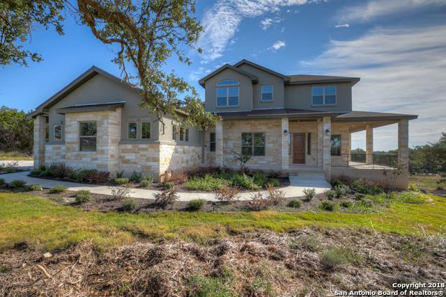 2034 Passare, New Braunfels, TX 78132 (MLS #1346627) :: Tom White Group
