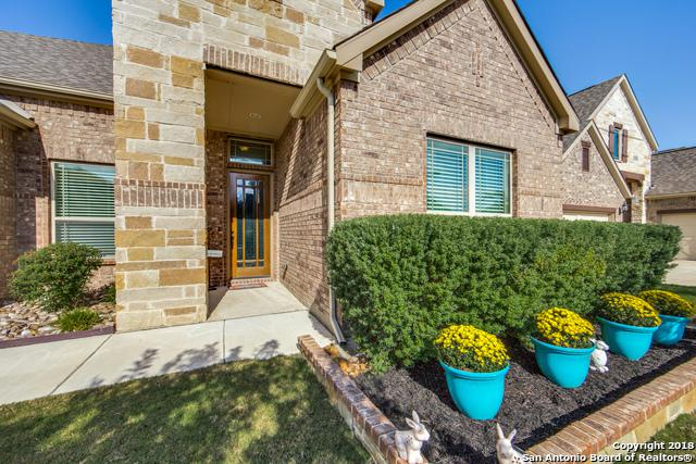 5823 Cecilyann, San Antonio, TX 78253 (MLS #1346637) :: Alexis Weigand Real Estate Group