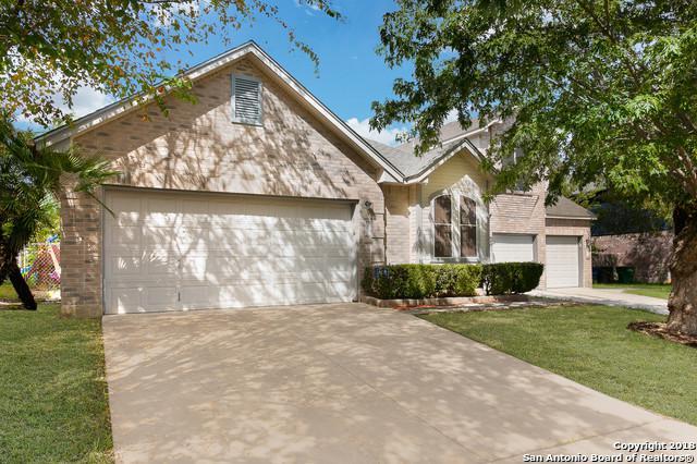 5887 Spring Sq, San Antonio, TX 78247 (MLS #1346642) :: Exquisite Properties, LLC