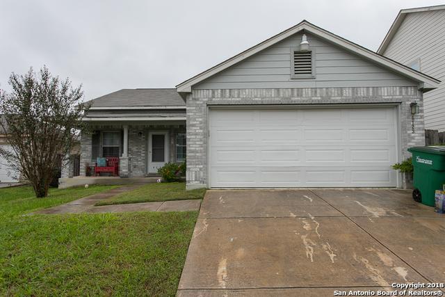 6123 Brandys Farm, San Antonio, TX 78244 (MLS #1346670) :: Tom White Group